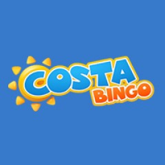 Costa Bingo website